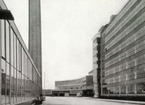 2.19 Van Nelle factory, Rotterdam
